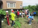 清掃ボランティア  (H24) 6月14.JPG