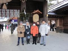 H25 初詣 神宮1 25.1.7.JPG