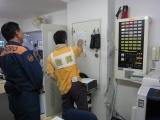 H25 避難訓練1.JPG