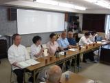 H25年度 第2回 運営懇談会 (25.7.11)2.JPG