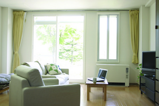 Aタイプ居室イメージ